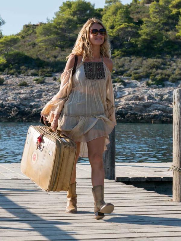 """7 destinacija u Grčkoj koje treba da posete svi ljubitelji filma """"Mamma mia!"""""""