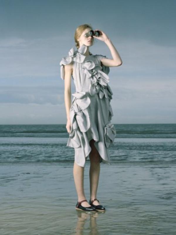 Idealna obuća za dane na moru – Melissa