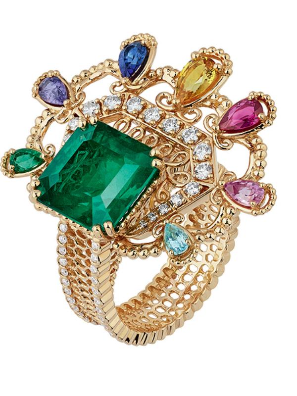 Nova kolekcija nakita - Dior Dior Dior!