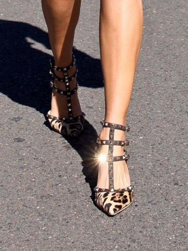 5 razloga za kupovinu cipela sa niskom potpeticom