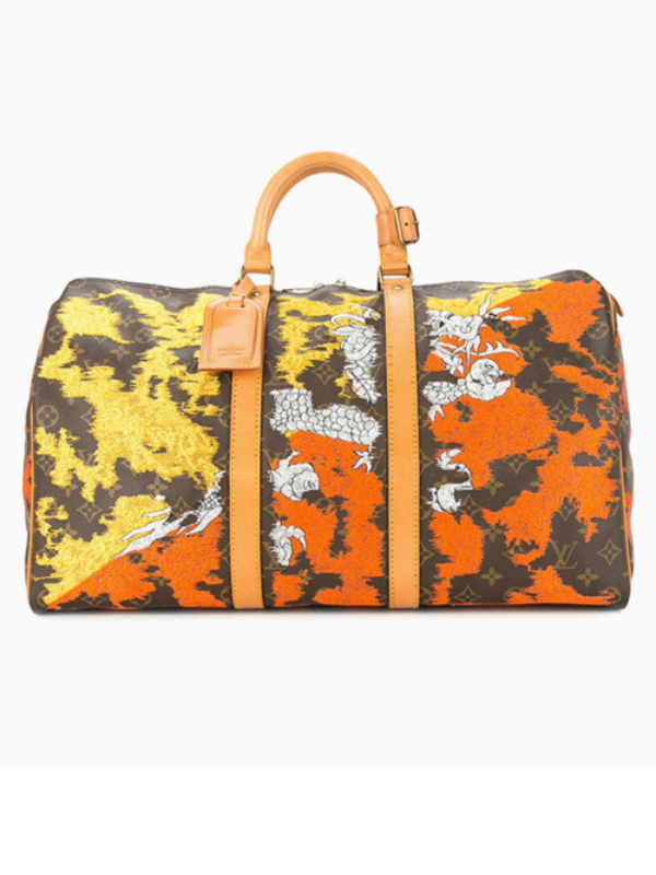 Louis Vuitton vintidž torbe dobijaju novi život