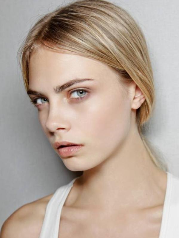"""Soap brows"" - novi trend u stilizovanju obrva"