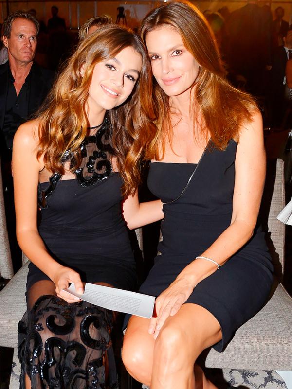 Mamina kopija: ćerke koje neverovatno liče  na svoje poznate majke