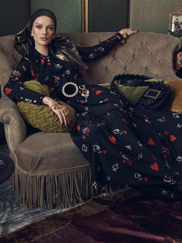 Nova kampanja Zara jesen/zima 2018/19