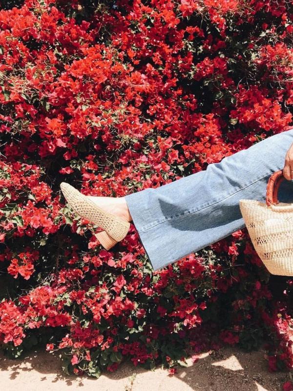 Cipele od rafije su hit Instagrama