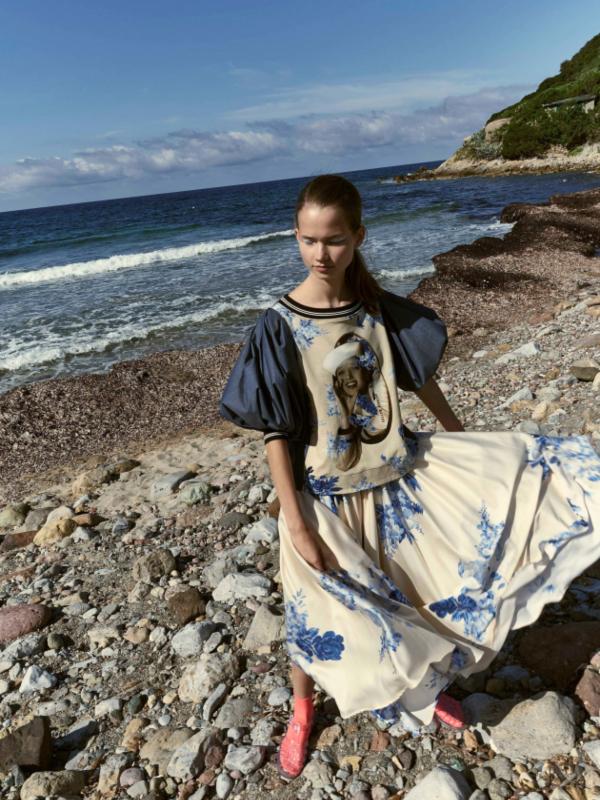 15 najlepših modnih komada u morskom stilu