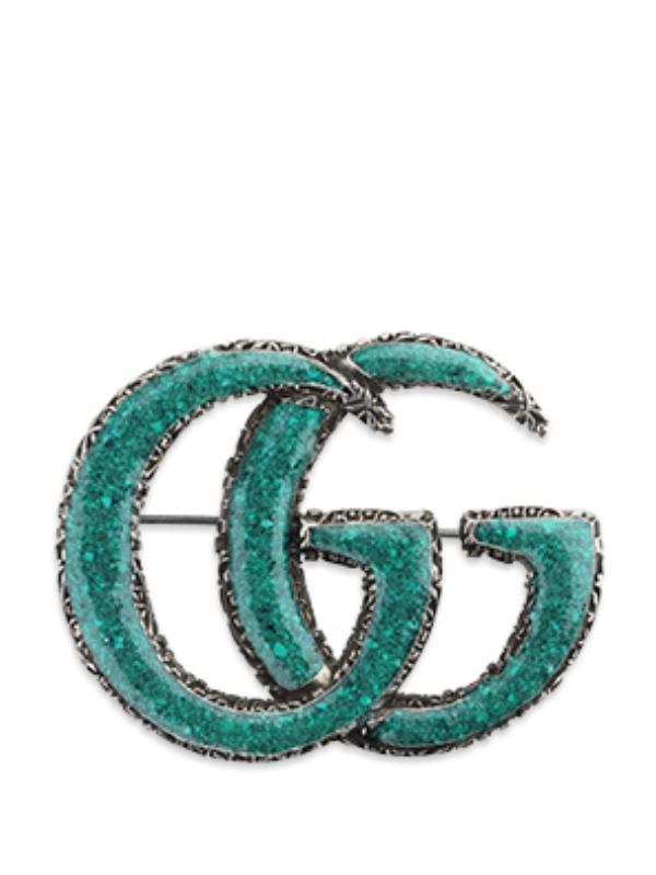 Gucci lansira kolekciju nakita - GG Marmont Silver Jewerly