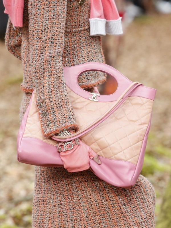 Predmet želje: novi model torbe Chanel