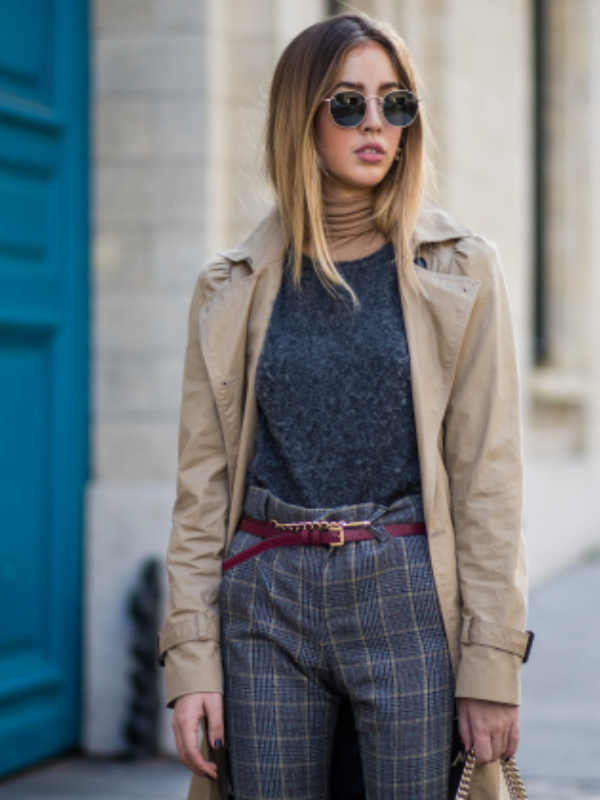 Jesenja trendi odeća – idealna za kancelariju