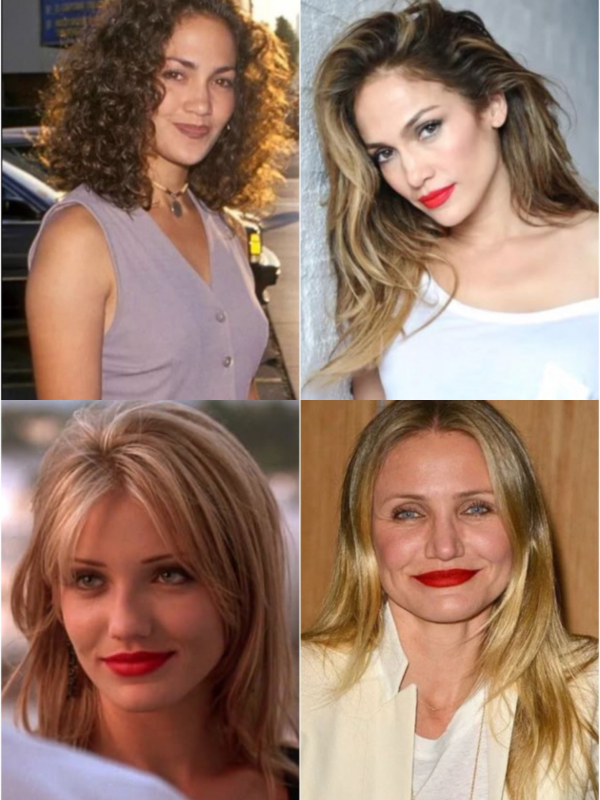 Tada i sada: fotografije poznatih ličnosti sa 20 godina