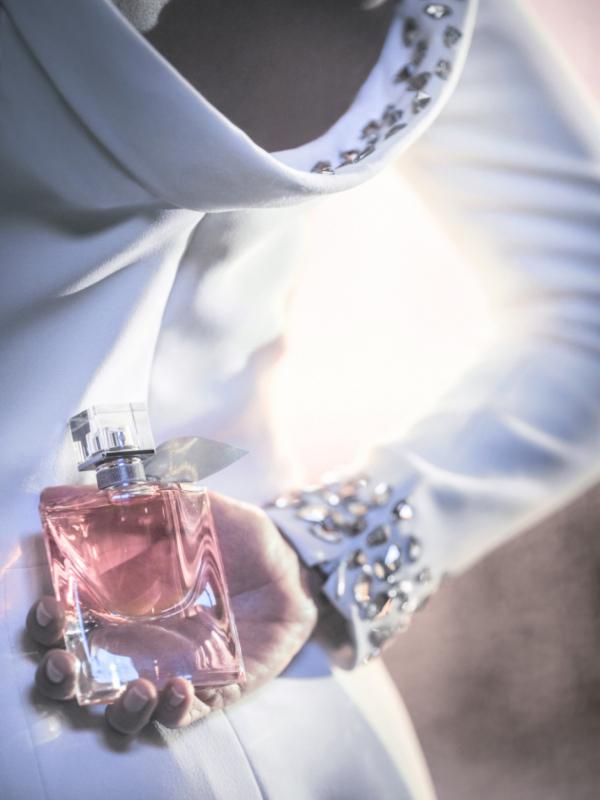 Prvi pogled na reklamnu kampanju Lancome sa Džulijom Roberts