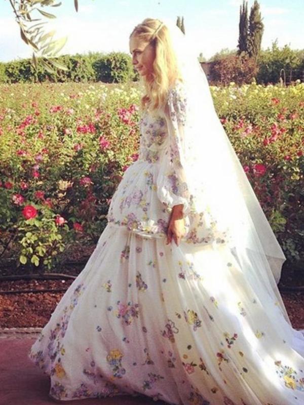 Cipele za venčanje: 12 pari u kojima ćete želeti da se udate