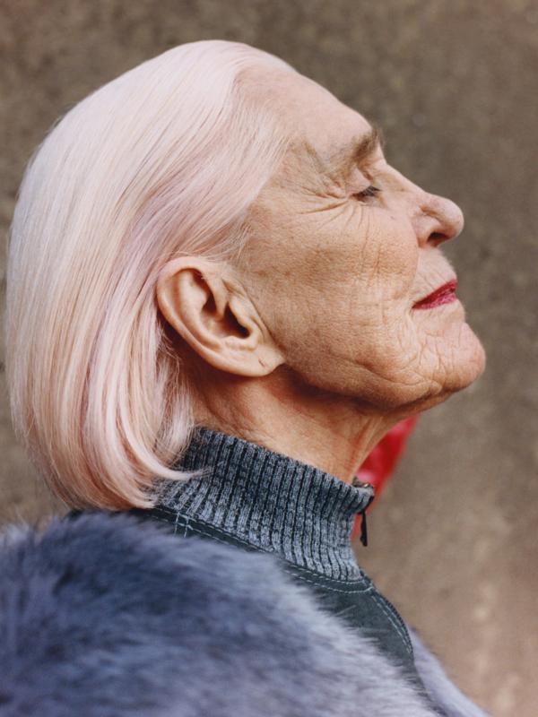 Bake iz Velsa postale su lica Helmuta Langa