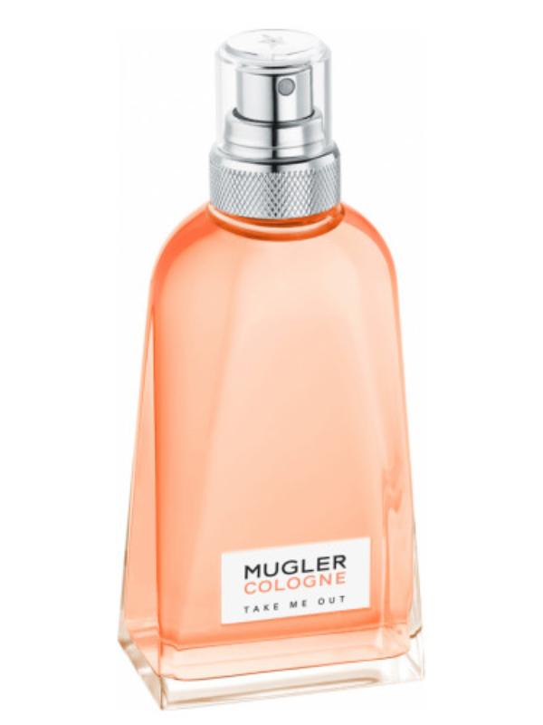 Nova linija uniseks mirisa Mugler Cologne