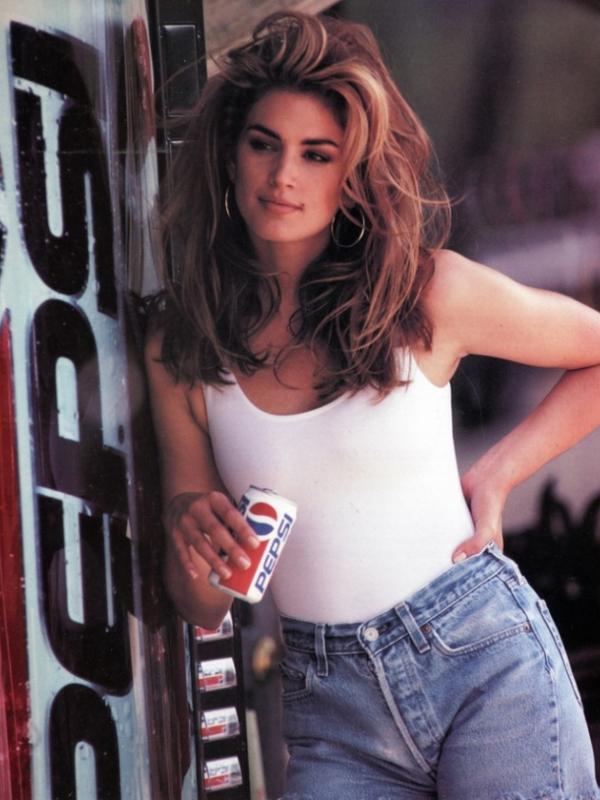 15 dokaza da su 90-tih godina žene bile najlepše