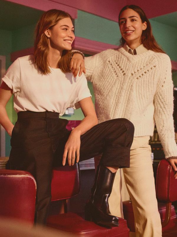"""H&M Studio predstavlja """"neo-noir šik"""" kolekciju za jesen/zimu 2018"""
