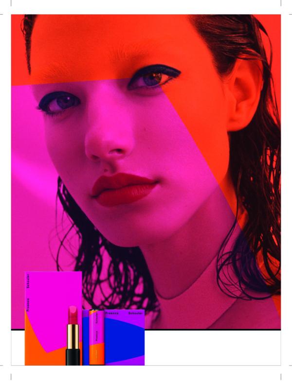 Proenza Schouler x Lancome: zajednička kolekcija šminke