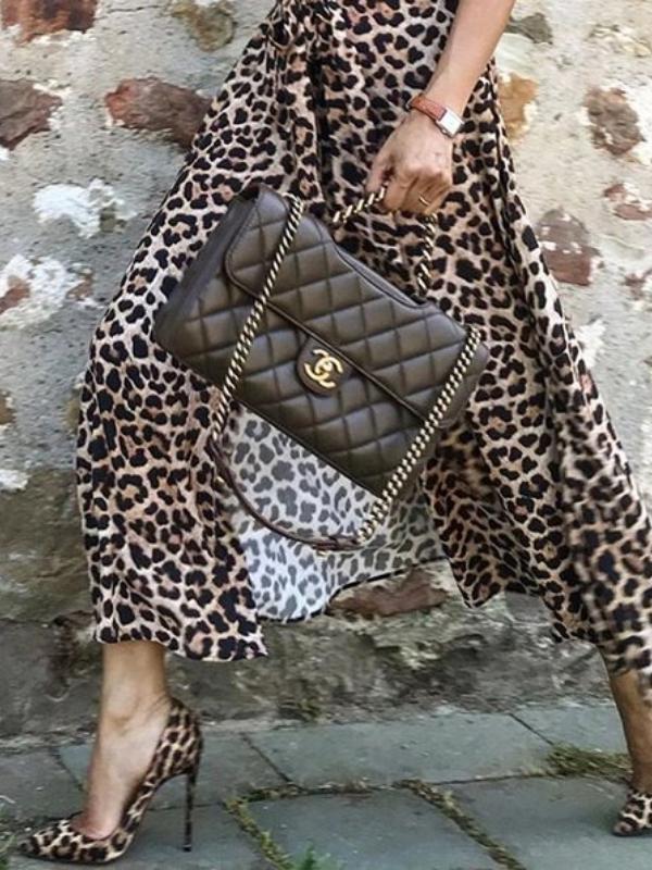 Od leoparda do pitona: 15 pari cipela sa životinjskom štampom