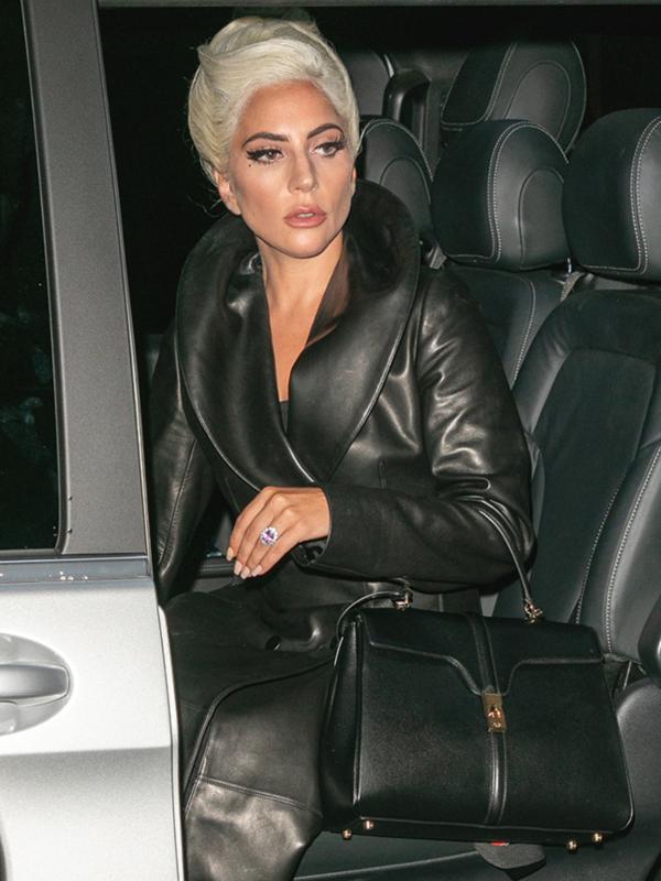Prva torba Hedi Slimane za brend Celine