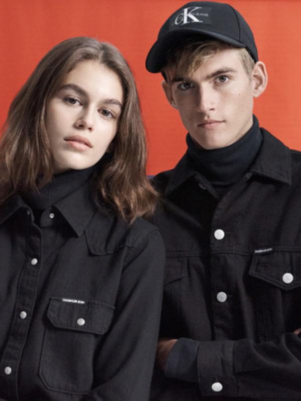 Ovo je Amerika: nova reklamna kampanja Calvin Klein Jeans