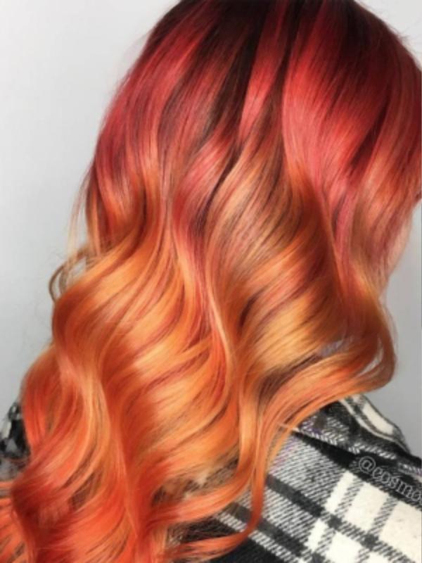 ''Flanelska kosa'' - najveći trend ove jeseni