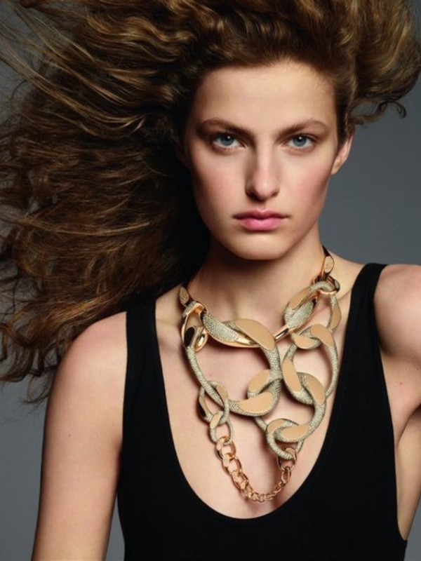 Enchainements Libres: nova kolekcija nakita Hermes