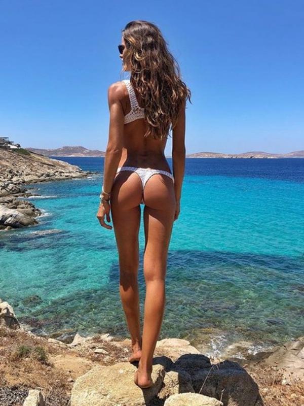 Savršeno telo: 5 zvezdica koje vas inspirišu da vežbate