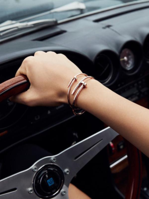 Cartier je ažurirao liniju nakita Juste un Clou