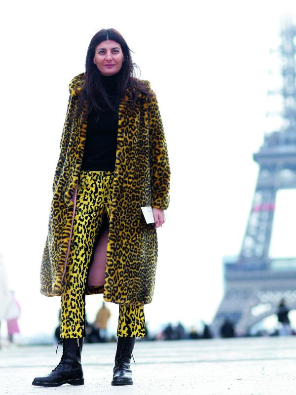Najveći jesenji trend: leopard print