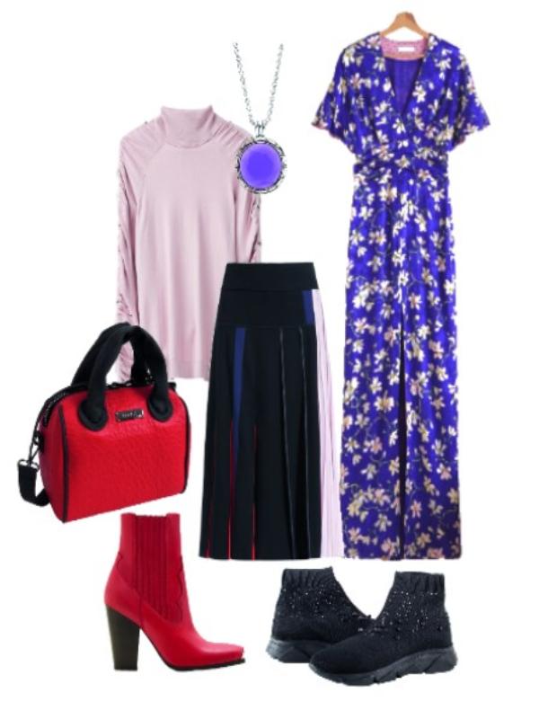 Grazia shopping: modna revolucija