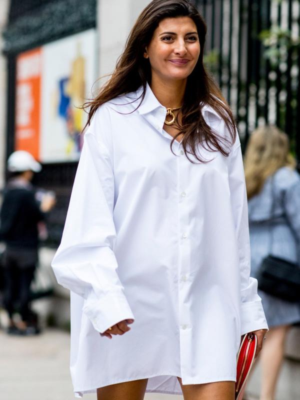 Najlepši street style primeri sa Nedelje mode u Njujorku