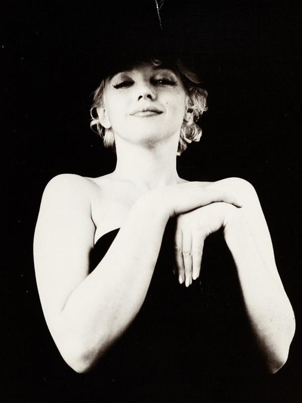Ne poznajete je na taj način: arhivske fotografije Merilin Monro