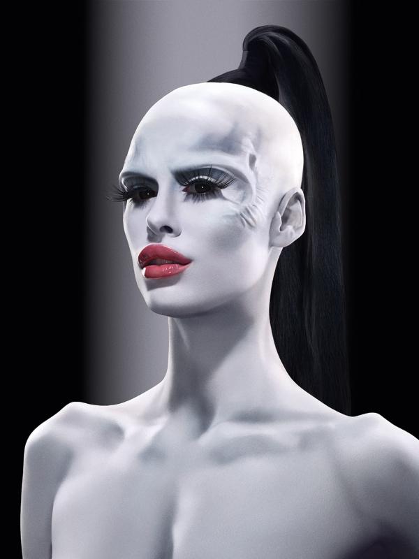 Virtuelna stvarnost i avatari u prvom planu
