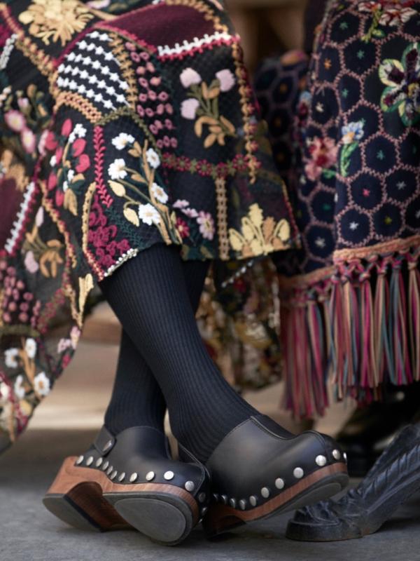 Klompe - nova alternativa letnjim papučama i mokasinama