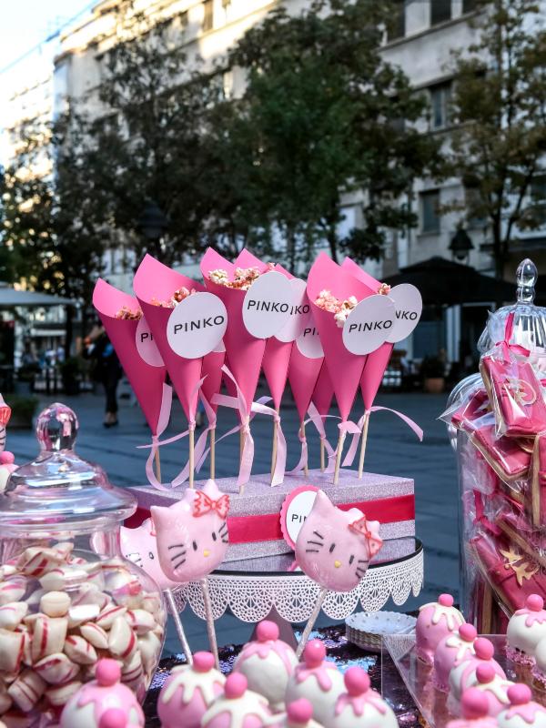 Pinko – trendi modni karneval u srcu Beograda