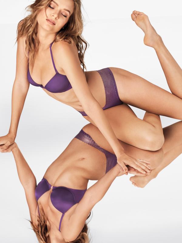 Victoria's Secret predstavlja nove komade iz kolekcije Sexy Illusions