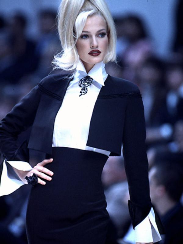 Gde je nestala najlepša manekenka 90-ih - Karen Malder