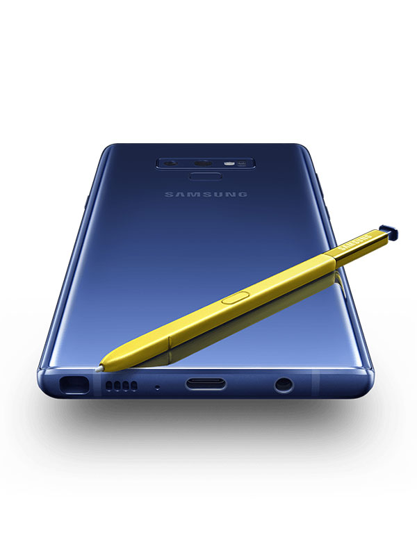 Novi supermoćni Note Galaxy Note9