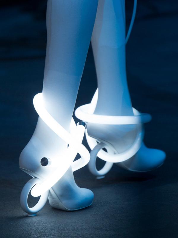 Najlepše cipele sa nedelje mode u Londonu