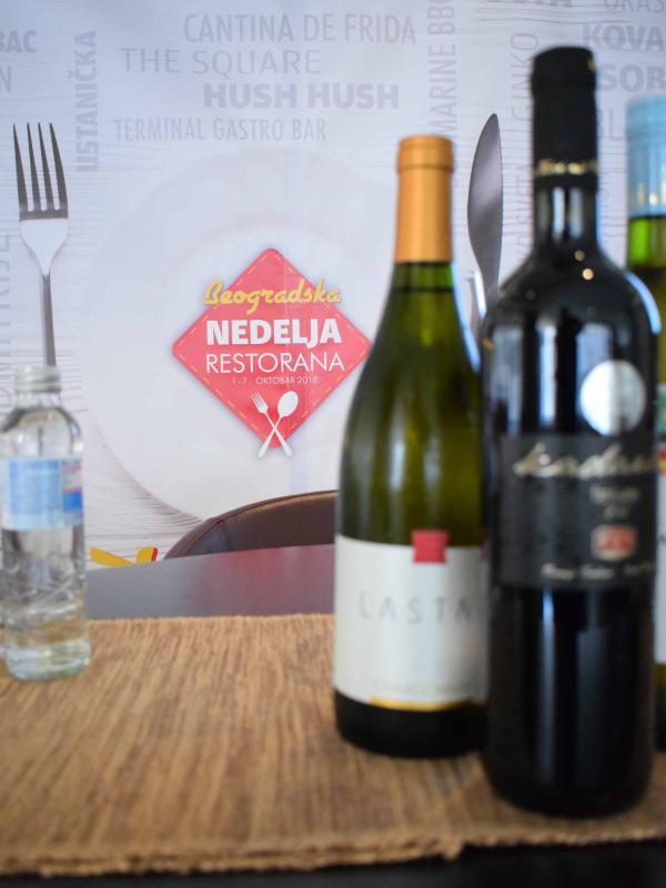 Počinje Beogradska nedelja restorana