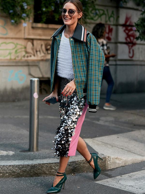 Šta se nosi na ulicama Milana