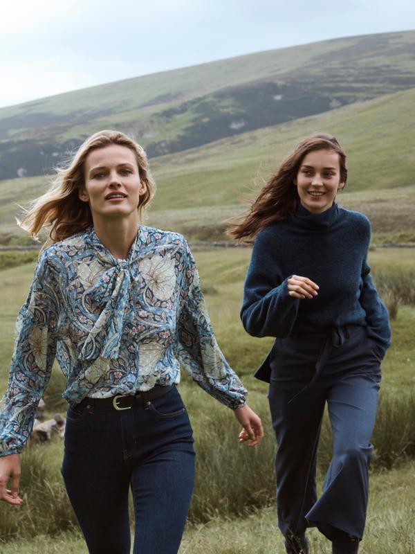 H&M slavi britanski stil novom kolekcijom