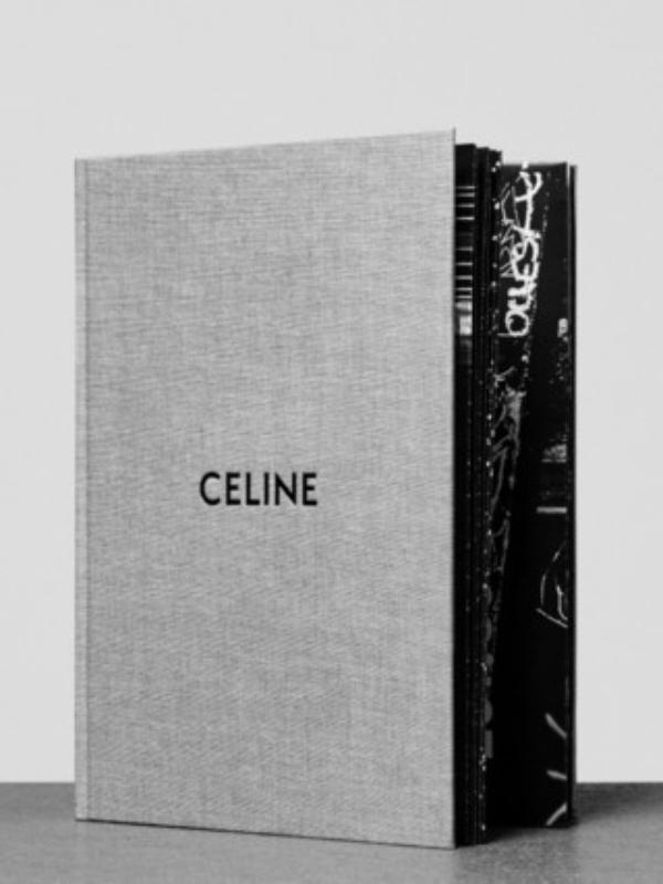 Edi Sliman predstavio debi knjigu za Celine
