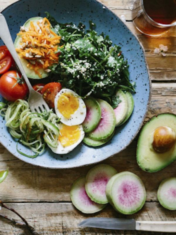 Jesenja ishrana: šta jesti kako biste izbegli avitaminozu?