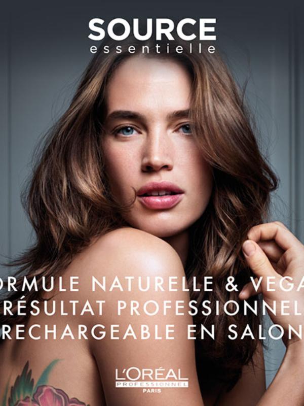 Source Essentielle: prirodni proizvodi za kosu L'Oreal Professionnel