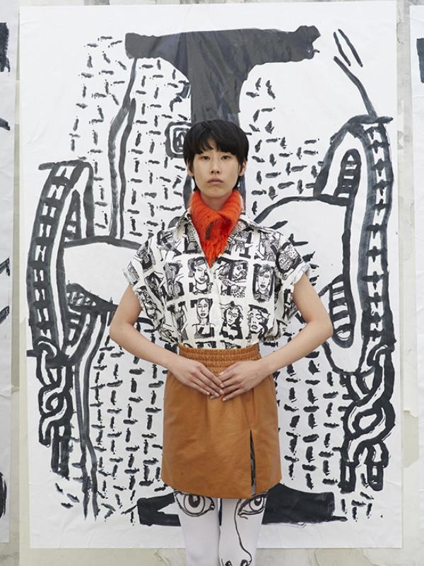 Kapsula kolekcija - Miu Miu Type