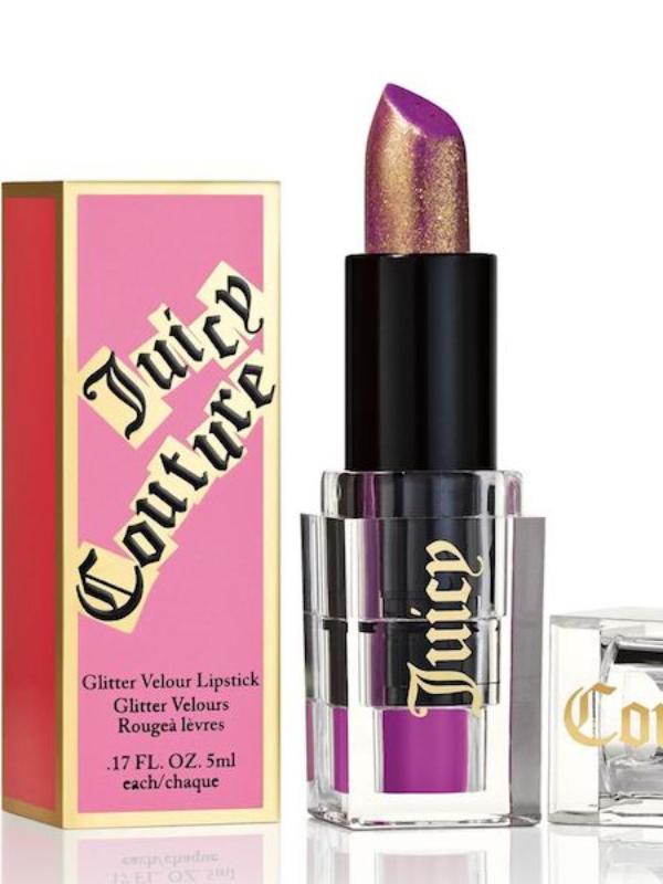 Juicy Couture lansira liniju dekorativne kozmetike
