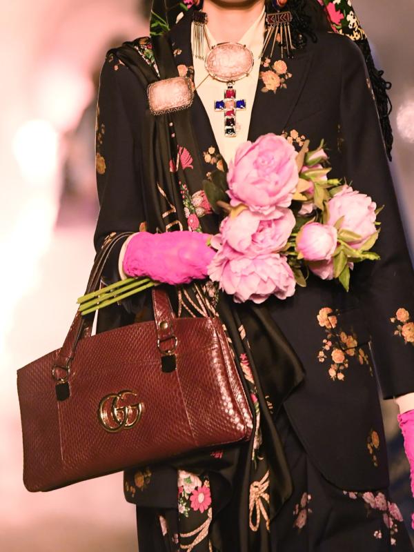 Najlepše torbe iz kolekcije Gucci Resort 2019