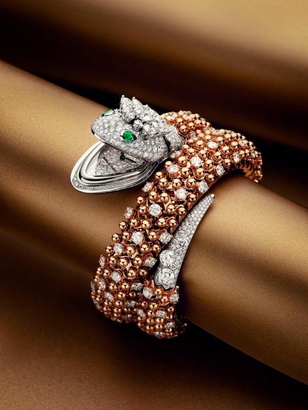 5 luksuznih Bvlgari satova u koje je nemoguće ne zaljubiti se