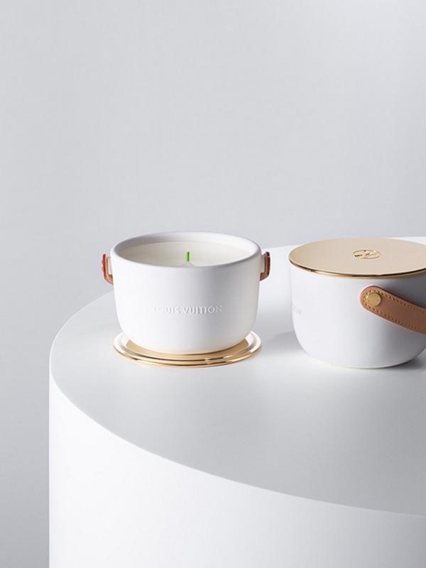 Louis Vuitton predstavio novu kolekciju mirisnih sveća